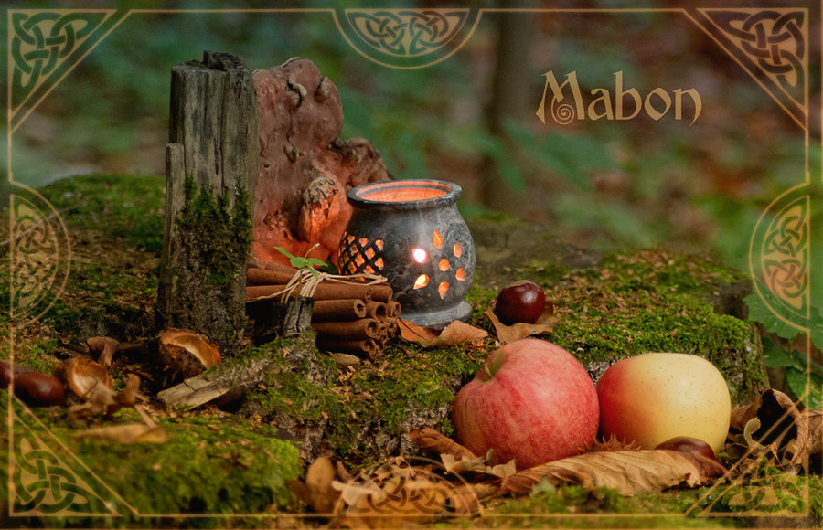 Mabon Ritual with Reclaiming L.A. | The Green Man Store